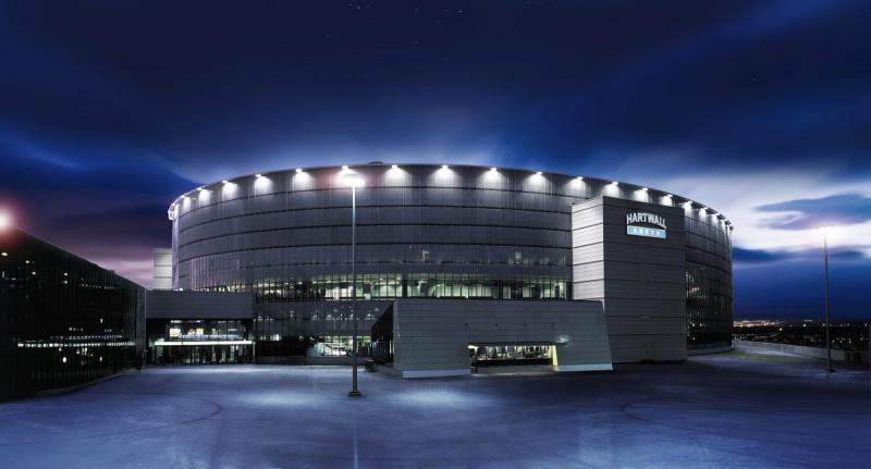 Arena Näyttämö